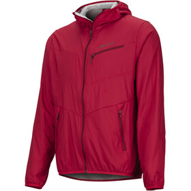 Marmot Alpha 60 Veste Homme, team red